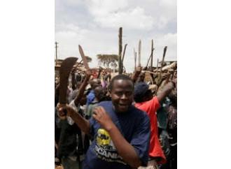 Rwanda, il tribalismo è alla base del genocidio