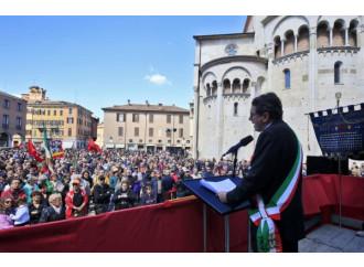 Pd convertito al federalismo sulla via di Modena