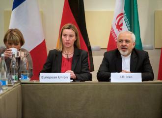 Svelati i segreti dell'Iran, ma l'Ue non cambia idea