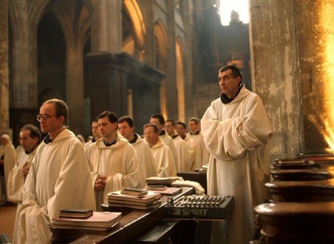 La Fraternités monastiques de Jérusalem