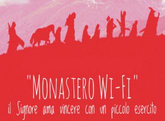 Un monastero wi-fi per cercare Dio