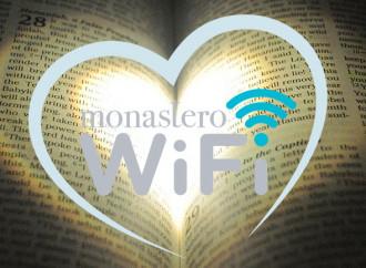 Migliaia al Monastero wi-fi: la pastorale che riempie le chiese