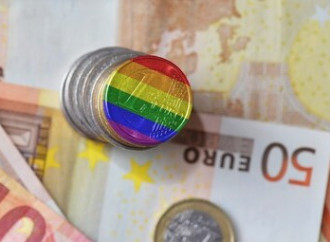 4mln alla comunità LGBT