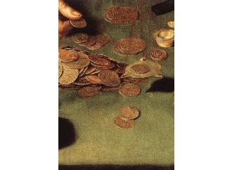 """Lottieri: """"Né lira, né euro. Era meglio l'oro"""""""