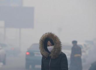 L'elevato inquinamento della capitale della Mongolia minaccia la salute e lo sviluppo dei bambini
