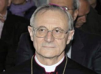 «L'aborto è una pandemia, i cattolici lo combattano»