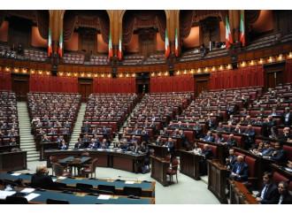 Stabilità, una legge finanziaria furba che punta al consenso e non al cambiamento