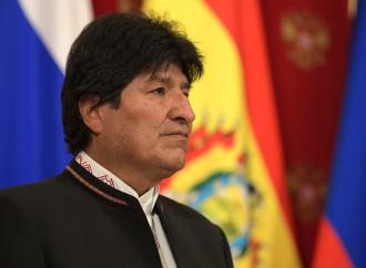 L'esilio di Evo Morales, come la sinistra si mobilita