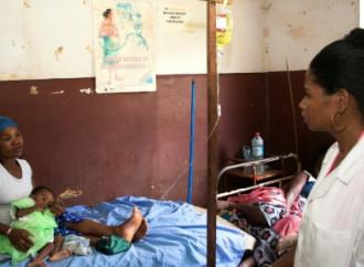 Allarme all'Oms per l'epidemia mondiale di morbillo in corso