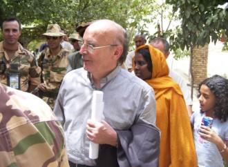 L'Afghanistan narrato da don Giuseppe, per anni fu l'unico prete cattolico