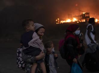 L'inferno di Moria. La Grecia scoppia di immigrati