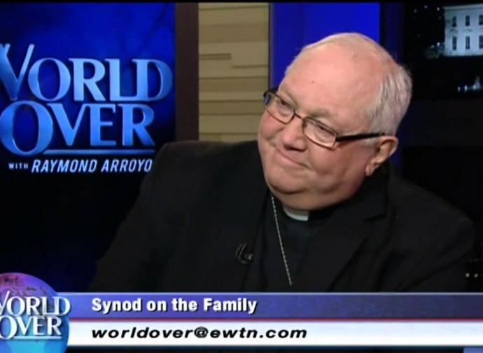 Vescovo di Madison, Robert Morlino