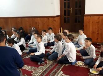 Scuola cattolica in moschea islamizzazione nascosta