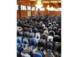 Una moschea per tutti? Solo per i Fratelli Musulmani