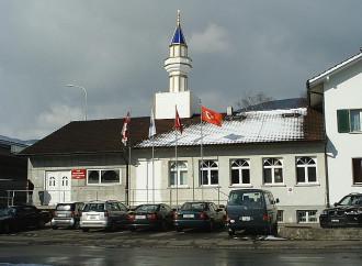 """La Svizzera dà il """"benvenuto"""" ai radicali islamici"""