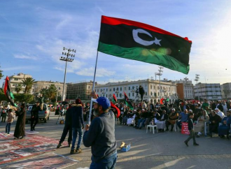 Libia, Ankara conta su oltre 3.000 mercenari siriani