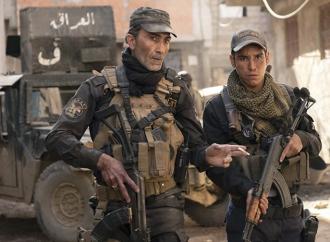 Squadra Swat vs Isis, ecco il film Mosul