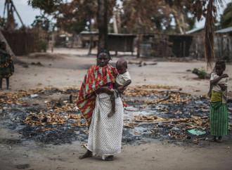 Nigeria, Mozambico: gli jihadisti mirano ai bambini