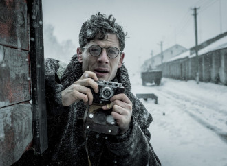 Mr. Jones, il film verità sull'Ucraina (e non solo)