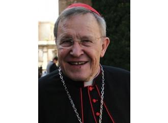 Due cardinali avvisano Kasper: la dottrina non si discute