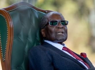 È morto Mugabe, il dittatore di cui non conviene parlare
