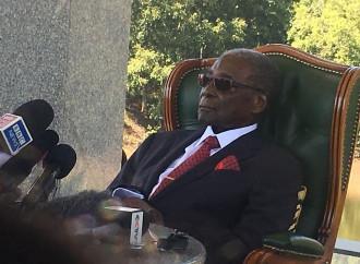Zimbabwe, fine di un'era: prime elezioni senza Mugabe