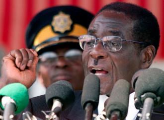 Mugabe nuovo volto dell'OMS. Ma anche no