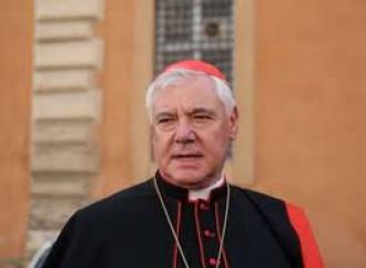 Müller: Papa eretico? No, ma alla lettera deve rispondere