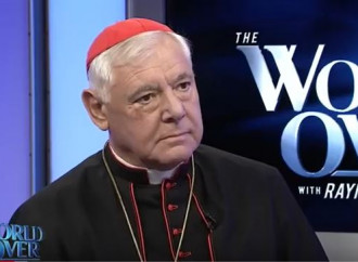 Muller: Papa risponda a Viganò, serve riconciliazione