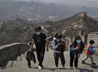 La Via della Seta e della Salute, ombre cinesi sulla sanità