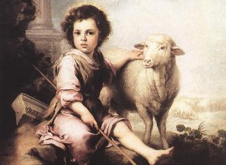 Il Dio bambino, tra santi e artisti devoti al piccolo Gesù