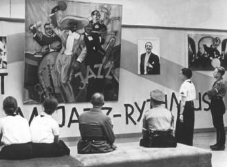 Come il Terzo Reich censurò i musicisti non ariani