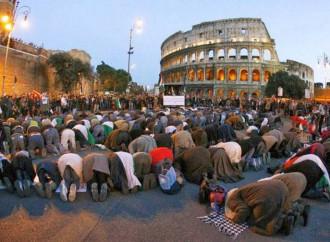 Crepaldi: «Siamo realisti, l'islam è un problema politico»