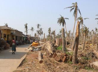 Corsa degli aiuti in India. Prima che arrivi il monsone