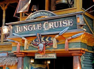 In Jungle Cruise della Disney ci sarà un personaggio gay