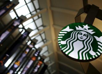 Starbucks coprirà le spese dei dipendenti per cambiare sesso