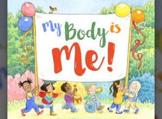 My body is me