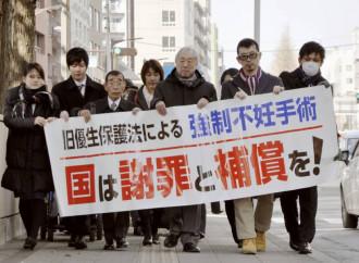 Il Giappone chiede scusa per le sterilizzazioni forzate eseguite per quasi mezzo secolo