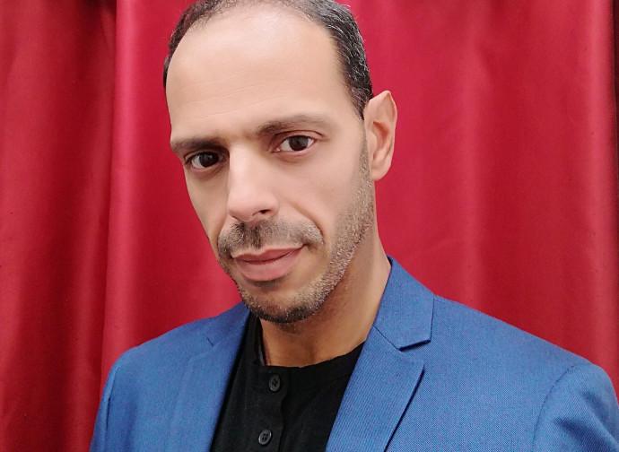 Naguib Azergui (Udmf)