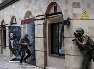 Attacco in Kenya, è la stessa jihad che sfida l'Europa