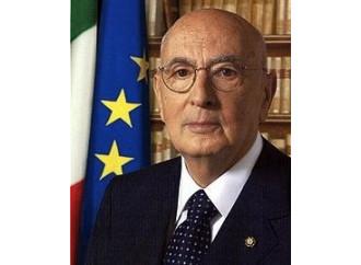 Napolitano lascia e Renzi non andrà al voto anticipato
