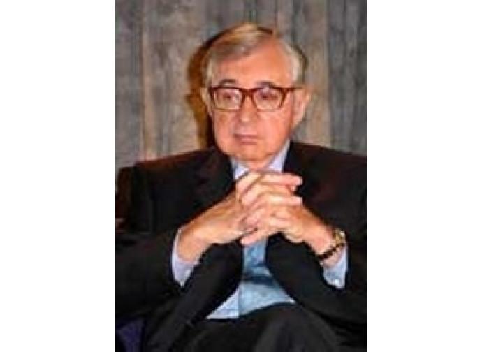 Bernard Nathanson (1926-2011)