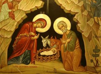 Natale, occasione di conversione a  Cristo. E a nient'altro