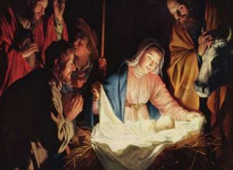 La festa delle Luci, il 25 dicembre e la Luce del mondo