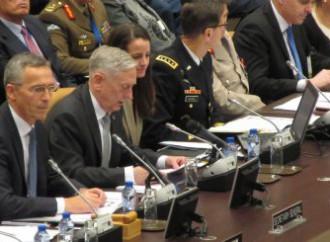 La Nato guarda a Est e si dimentica del fronte Sud