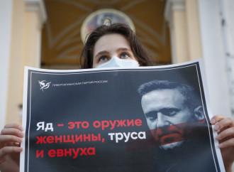 Navalnij in fin di vita. Quei misteriosi veleni dell'ex Kgb