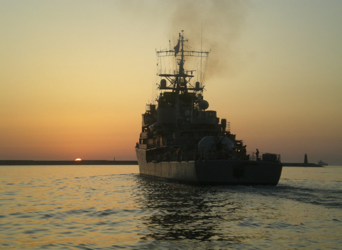 Marina turca