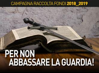 Informazione libera e cattolica Perchè sostenere la NBQ