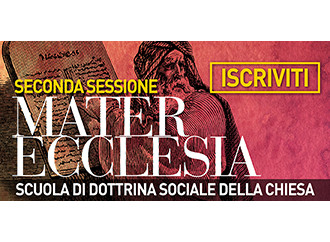 Mater Ecclesia 2018-2019 Seconda sessione