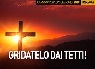 Per una voce libera e coraggiosa, cioè cattolica